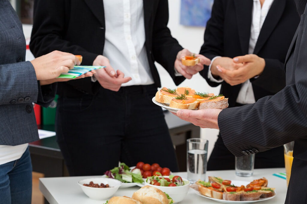 3 Tips for Planning a Successful Business Breakfast